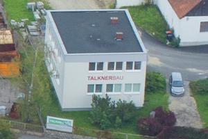Holzriegel Hausbau Zimmerei Baumeister Fertigteilhaus Holzbau Massivbau