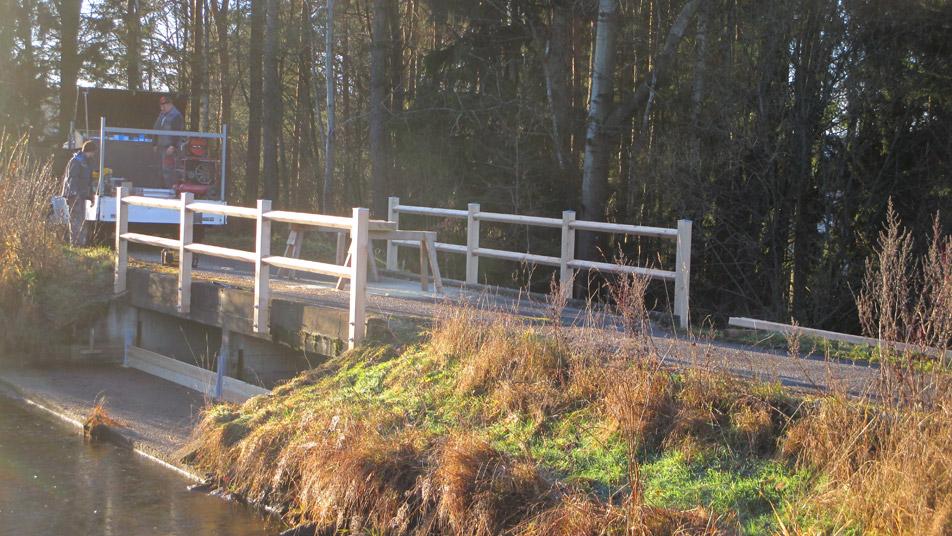 Steg Holzriegel Hausbau Zimmerei Baumeister Fertigteilhaus Holzbau Massivbau