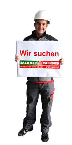 Karriere bei Talkner