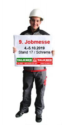 Jobmesse Schrems